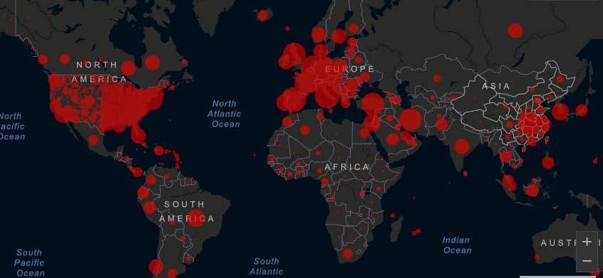 Rki Fallzahlen Weltweit